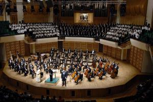 2012.04.09 Brahms & Dvorak