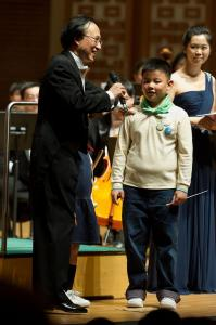 2012 香港聖樂團 Christmas Party-1001