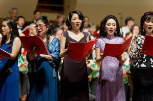 2012 香港聖樂團 Christmas Party-1017