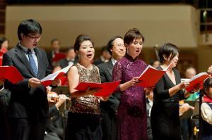 2012 香港聖樂團 Christmas Party-1019
