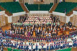 2012 香港聖樂團 Christmas Party-1081