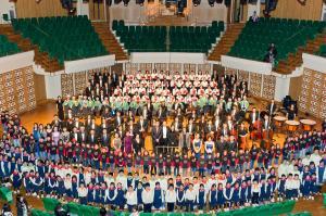 2012 香港聖樂團 Christmas Party-1082
