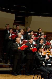 2012 香港聖樂團 Christmas Party-940