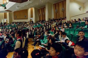 2012 香港聖樂團 Christmas Party-987