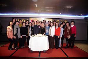 2016.03.15 HKOS 60th Anniversary Dinner