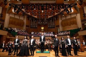 2018.12.16 Handel's Messiah