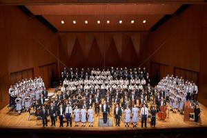 A Concert of Choral Masterpieces