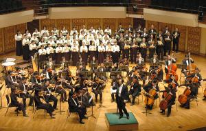 HKOS Choir Group Photo